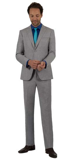 Carbonella Suits